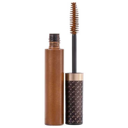 Hot Makeup Tint And Set Brunette - Máscara de Sobrancelha 9g