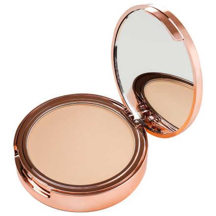 Hot Makeup Touch Me Up TU15 - Pó Compacto 7g