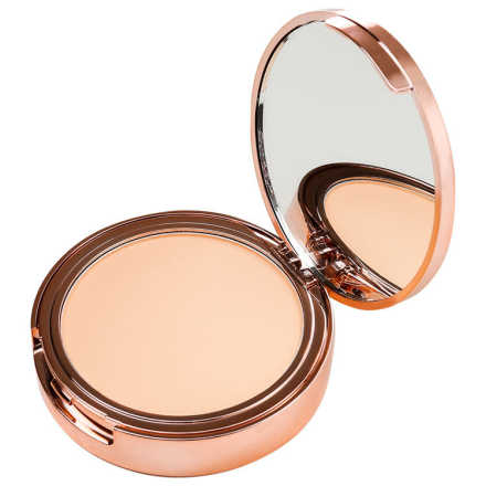 Hot Makeup Touch Me Up TU30 - Pó Compacto 7g