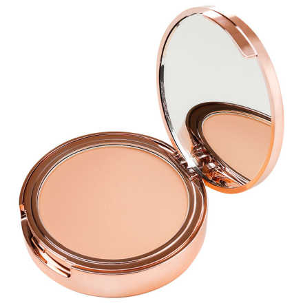 Hot Makeup Touch Me Up TU40 - Pó Compacto 7g