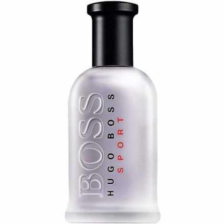 Boss Bottled Sport Hugo Boss Eau de Toilette - Perfume Masculino 50ml