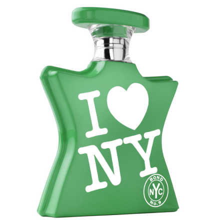 I Love New York For Earth Day Bond N.9 Eau de Parfum - Perfume Feminino 100ml