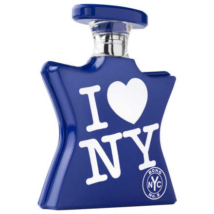 I Love New York For Fathers Bond N.9 Eau de Parfum - Perfume Masculino 50ml