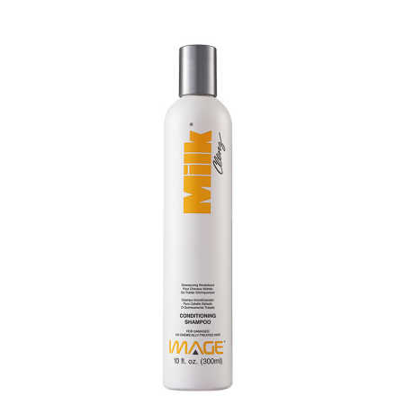 Image Milk Clenz Conditioning - Shampoo 2 em 1 300ml
