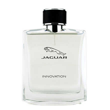 Jaguar Innovation Eau de Toilette - Perfume Masculino 100ml