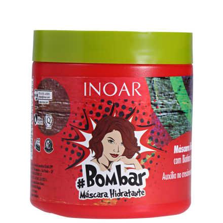 Inoar Bombar - Máscara Hidratante 500g
