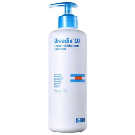 ISDIN Ureadin 10 Essencial - Loção Reidratante 410g