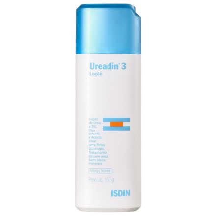 ISDIN Ureadin 3 - Loção Hidratante 150ml