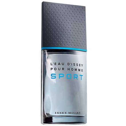 L'Eau d'Issey Pour Homme Sport Issey Miyake Eau de Toilette - Perfume Masculino 100ml