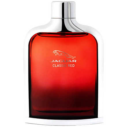 Jaguar Classic Red Eau de Toilette - Perfume Masculino 100ml