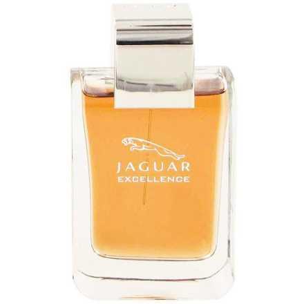 Excellence Jaguar Eau de Toilette - Perfume Masculino 100ml