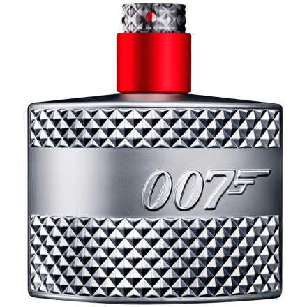 007 Quantum James Bond Eau de Toilette - Perfume Masculino 75ml