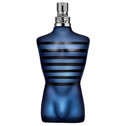 Ultra Male Jean Paul Gaultier Eau de Toilette - Perfume Masculino 40ml