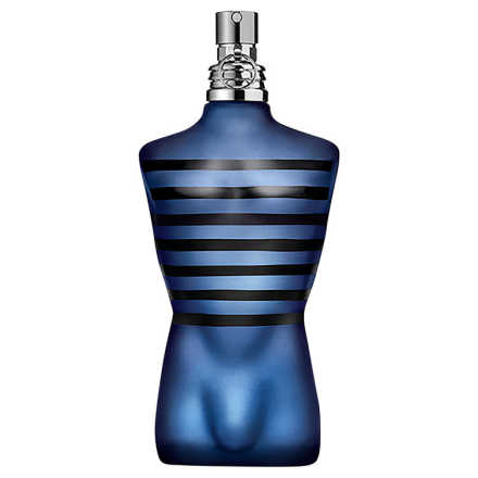 Ultra Male Jean Paul Gaultier Eau de Toilette - Perfume Masculino 75ml