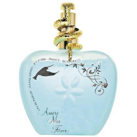 Amore Mio Forever Jeanne Arthes Eau de Parfum - Perfume Feminino 100ml