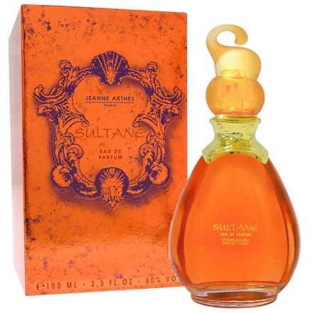 Sultane Jeanne Arthes Eau de Parfum - Perfume Feminino 100ml