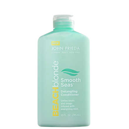 John Frieda Beach Blonde Smooth Seas Detangling Conditioner - Condicionador 295ml