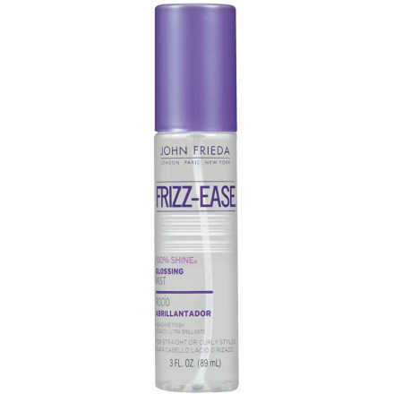 John Frieda Frizz-Ease 100% Shine Glossing Mist - Spray Finalizador 88ml