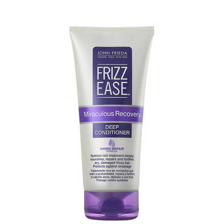 John Frieda Frizz Ease Miraculous Recovery Repairing - Condicionador Intensivo 177ml