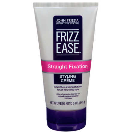 John Frieda Frizz-Ease Straight Fixation Smoothing Crème - Finalizador 142g