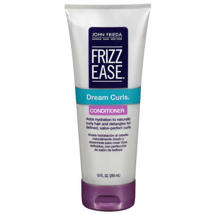 John Frieda Frizz-Ease Dream Curls Conditioner - Condicionador 295ml