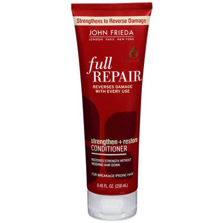 John Frieda Full Repair Strengthen+Restore Conditioner - Condicionador 250ml