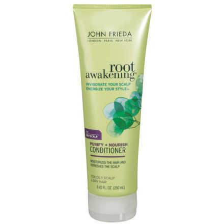 John Frieda Root Awakening Nourishing Moisture Conditioner Dry Hair - Condicionador 250ml
