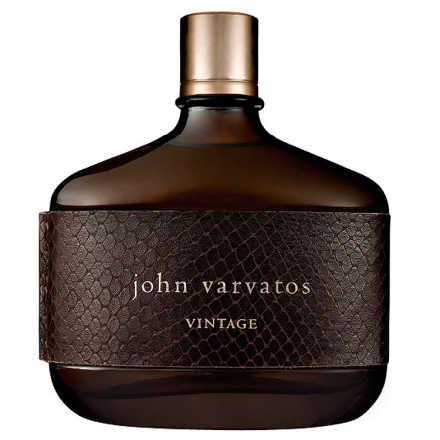Vintage John Varvatos Eau de Toilette - Perfume Masculino 75ml