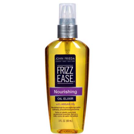 John Frieda Frizz Ease Nourishing Oil Elixir - Óleo Reparador 88ml