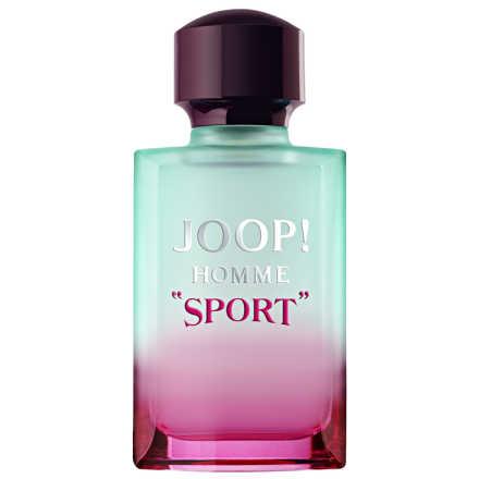 Joop Homme Sport Eau de Toilette - Perfume Masculino 125ml