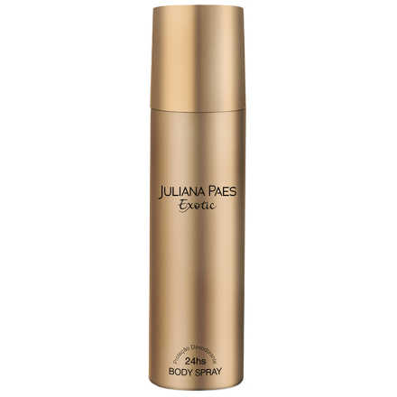 Juliana Paes Exotic Feminino - Desodorante 150ml