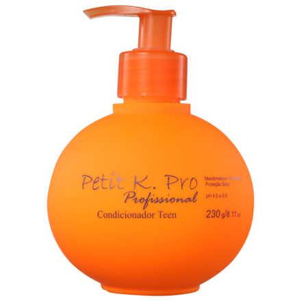 K.Pro Petit Profissional Condicionador Teen - 230g
