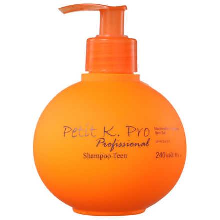 K.Pro Petit Profissional Shampoo Teen - 240ml