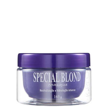 K.Pro Special Blond Masque - Máscara de Tratamento 165g