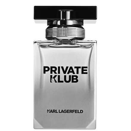 Private Klub Karl Lagerfeld Eau de Toilette - Perfume Masculino 50ml