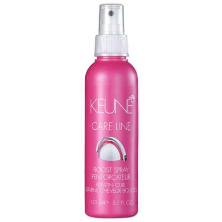 Keune Care Line Keratin Curl Treatment Boost - Spray 150ml