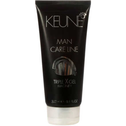 Keune Care Line Man TriplexGel Magnify - Gel Fixador 200ml