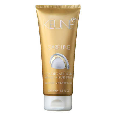 Keune Care Line Satin Oil Conditioner - Condicionador 200ml