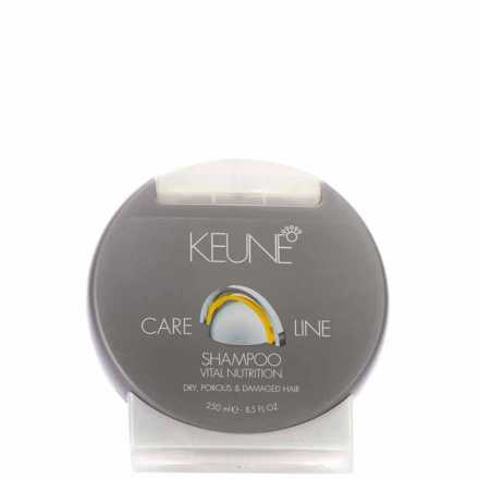 Keune Care Line Vital Nutrition - Shampoo 250ml