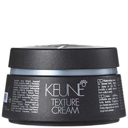 Keune Design Texture Cream - Creme Modelador 100ml
