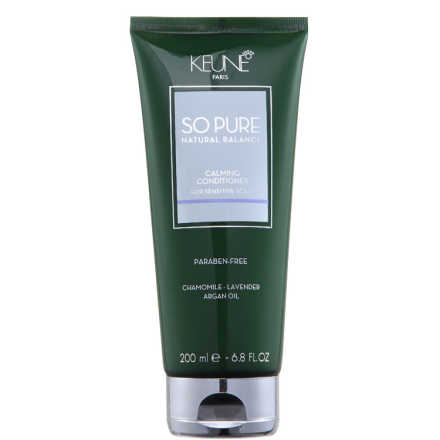 Keune So Pure Calming Conditioner - Condicionador 200ml