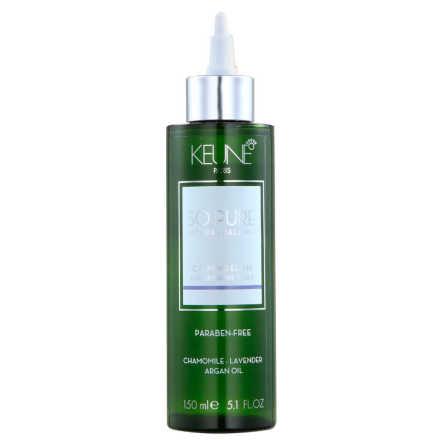 Keune So Pure Calming Elixir - Loção 150ml