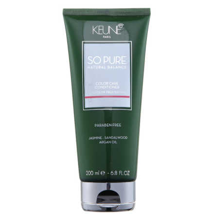 Keune So Pure Color Care Conditioner - Condicionador 200ml