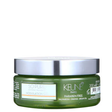 Keune So Pure Modulation - Gel 200ml