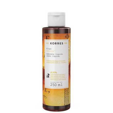 Korres Cítrico - Sabonete Líquido Hidratante 250ml
