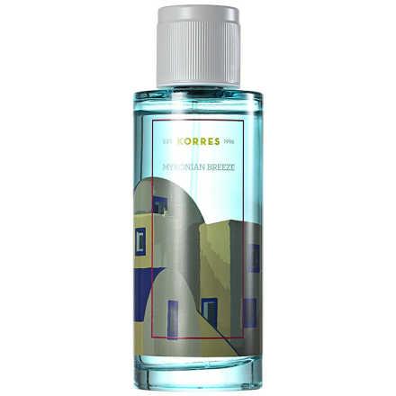 Mykonian Breeze Korres Eau de Cologne - Perfume Feminino 100ml