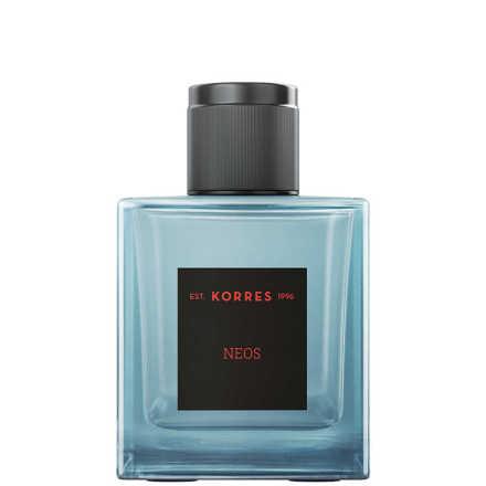 Neos Deo Parfum Korres Eau de Cologne - Perfume Masculino 100ml