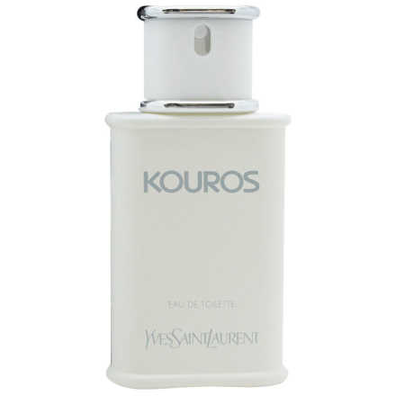 Kouros Yves Saint Laurent Eau de Toilette - Perfume Masculino 50ml