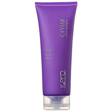 K.Pro Caviar Color - Shampoo 240ml