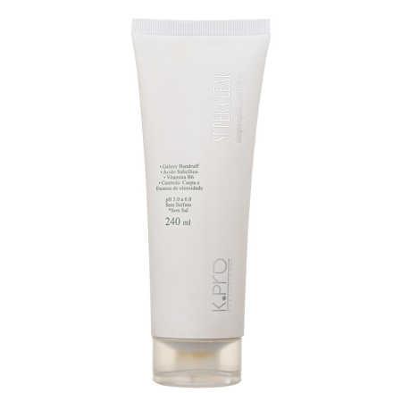 K.Pro Super Clear Anti-Caspa - Shampoo 240ml